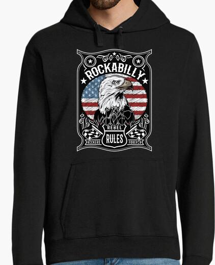 Sweat design rocka bill et ameri can rocker s