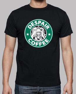 Despair Coffee Mens/Unisex