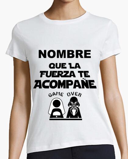 Camiseta Despedida de Soltera Nombre PERSONALIZADO **LEER DESCRIPCIÓN**