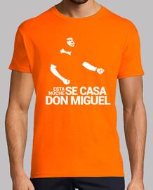 Despedida Don Miguel
