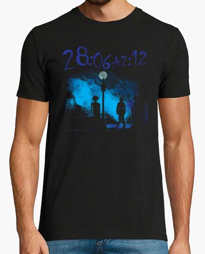 Camiseta despertar donnie