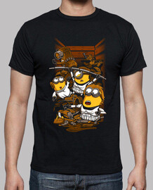 Despicable Rebels - t-shirt