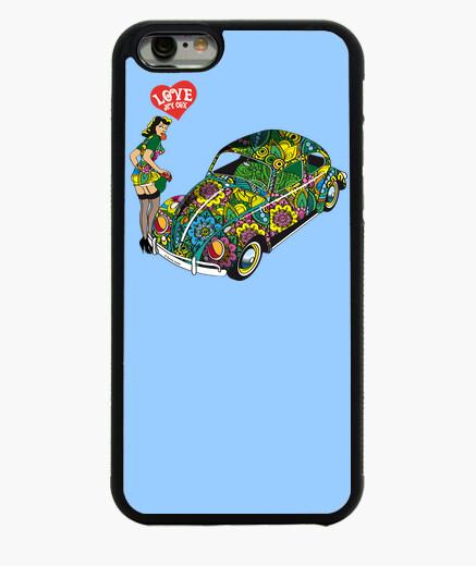 Funda iPhone 6 / 6S Dessin  477301