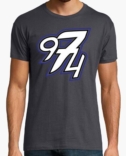 Tee-shirt Dessin nº 1016081
