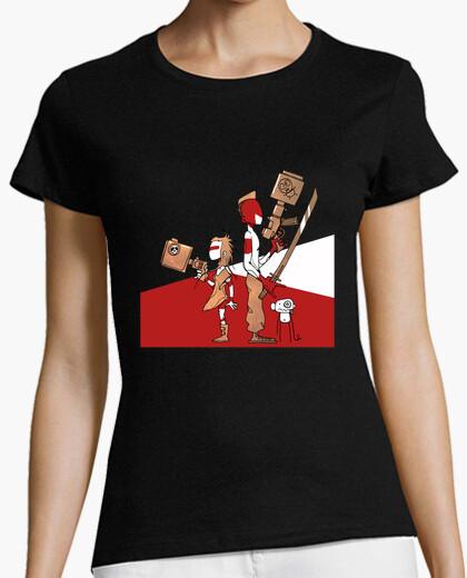 Tee-shirt Dessin nº 906786