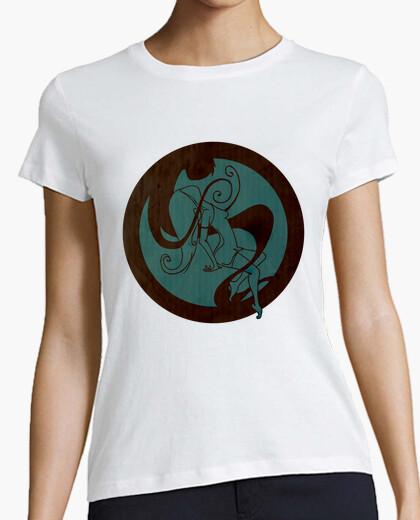 Tee-shirt Dessin nº 906791