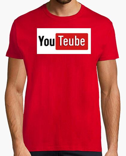Tee-shirt Dessin nº 922134