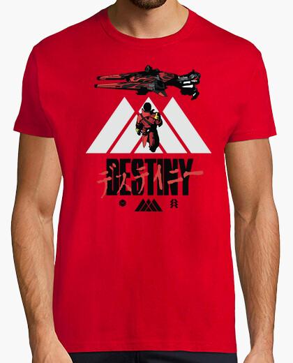 Tee-shirt destin akira