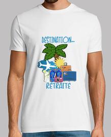 Destination retraite