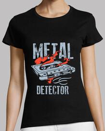 détecteur de métaux