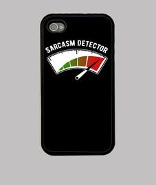 détecteur de sarcasme case
