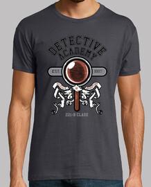detective académie