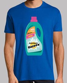 Detergente Unisex Feminismo