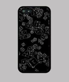 determinato cover iphone