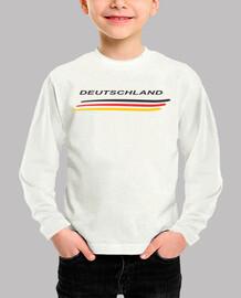 Deutschland-Alemania