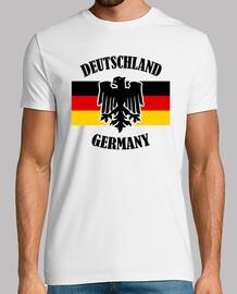deutschland allemagne