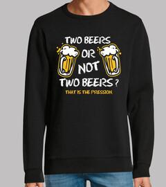 deux bières ou not deux bières
