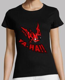devil bat (eyeshield 21) - girl