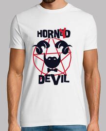 devil hornyd