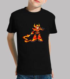 Devil Man X