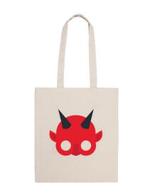 devil maschera