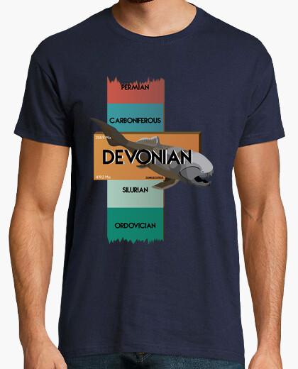 Camiseta Devonian