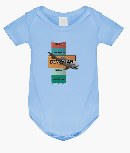 Ropa infantil Devonian