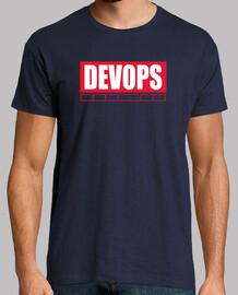 Devops marvelous logo