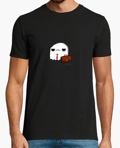 Camiseta Devuelta al trabajo!