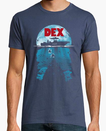 Camiseta Dex