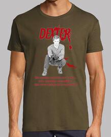 Dexter - No existen secretos en la vida...