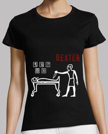 Dexter (blanco)