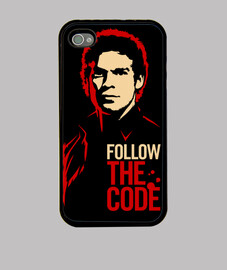 Dexter: Follow the Code