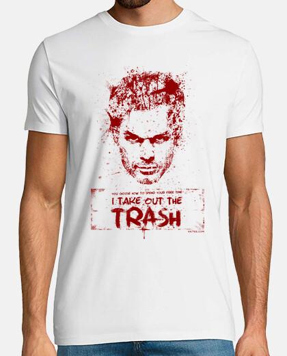 Dexter hobby camiseta