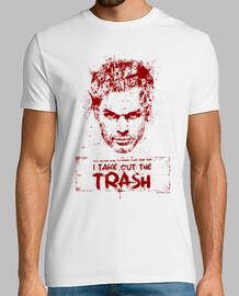 Dexter hobby camiseta chico