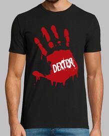 Dexter huella