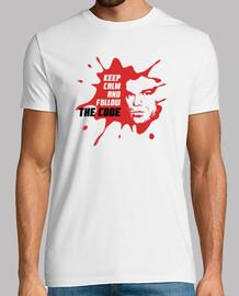 Dexter: Keep calm and follow the code