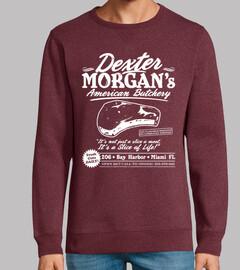 Dexter Morgan Carnicería Americana