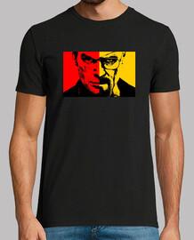 Dexter VS Heisenberg