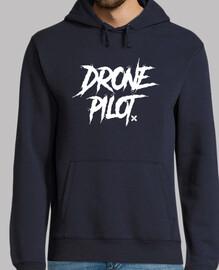 dgdrone pilota drone