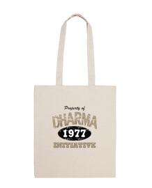 Dharma 1977 Initiative BAG