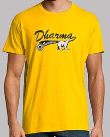 Dharma Bear