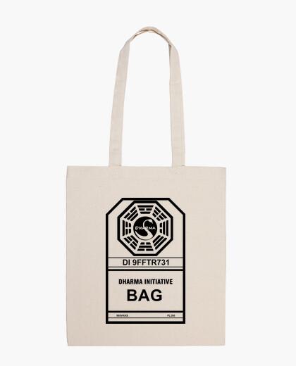 Bolsa Dharma Iniciative  Bag