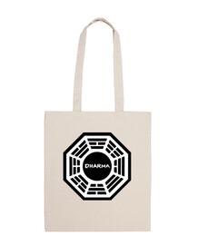 Dharma Logo BAG