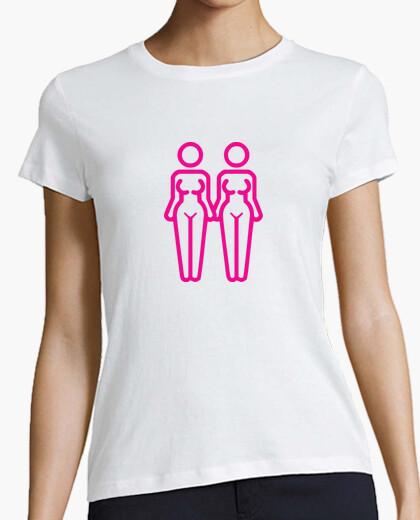 Tee-shirt d'hommes de femmes