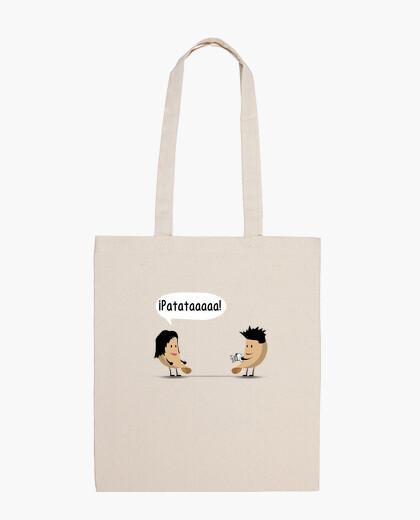 Bolsa Di Patataaaaa!