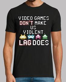 di video games
