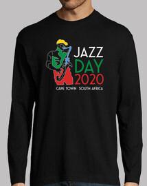 Día de jazz Cape Town Sudáfrica