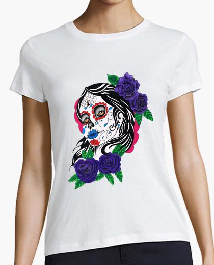 Camiseta día de la chica muerta