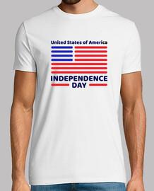 día de la independencia de Estados Unid
